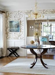 entry hall table decor entry traditional with round entry table glass chandelier zebra stool