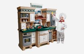 step 2 life style deluxe kids kitchen