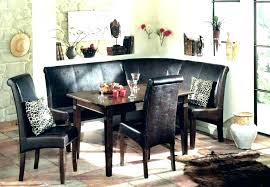 nook furniture. Kitchen Nook Furniture Attractive Sets With Storage Set Mediaproav Inside 8 19 S