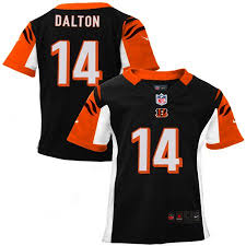 Andy Cincinnati Jersey Bengals Dalton|A Hundred Days, A Hundred Years (Day 79)