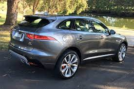 Every used car for sale comes with a free carfax report. Jaguar F Pace 2018 Review S 35t Carsguide