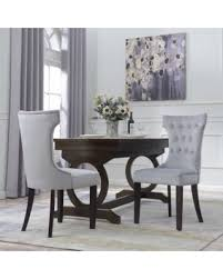 parsons dining chairs upholstered. GHP 2-Pcs 21.5\ Parsons Dining Chairs Upholstered