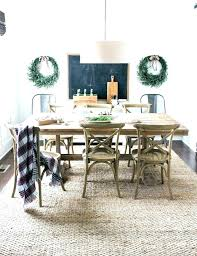 what size rug for dining room rugs under dining table room rug elegant why size matters