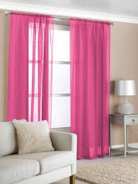 Awesome Sweet Pink Bedroom Curtains For Girls Bedroom Accessories : Captivating Pink  Bedroom Curtain In Wonderful Bedroom With White Shade Table Lamp And Comfy  Sofa ...