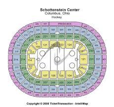 Schottenstein Center Tickets And Schottenstein Center