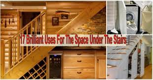 Image Decorating Ideas Brilliantusesforspaceunderstairsprakticideas Praktic Ideas 17 Brilliant Uses For The Space Under The Stairs Find Fun Art