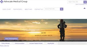 Access Dreyermed Com Advocate Medical Group Trusted