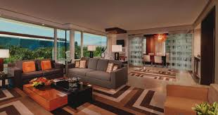 Las Vegas Hotels 2 Bedroom Suites Executive Hospitality Suite At Aria 2000 Square Feet With A