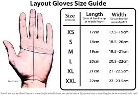 Ultimate Frisbee Popularity Chart Layout Glove Sizing Guide Ultimate Frisbee Hq