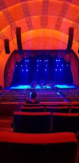 Radio City Music Hall Section 1st Mezzanine 4