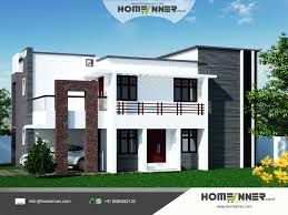 Small Picture Contemporary North Indian Homes Designs Naksha design