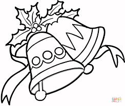 Small Picture Jingle Bells coloring page Free Printable Coloring Pages