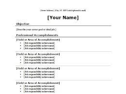 correct format of resumes correct format of resume gidiye redformapolitica co