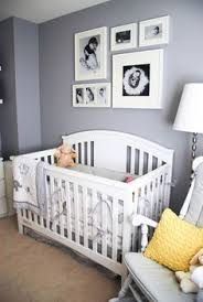 baby nursery yellow grey gender neutral. Hazel\u0027s Yellow And Gray Gender Neutral Nursery Baby Grey