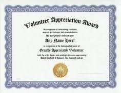 Volunteer Certificate Certificate Of Appreciation Volunteer Template Aesthetecurator Com