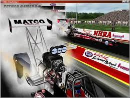 nhra drag racing 2 windows games downloads the iso zone