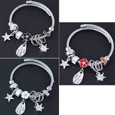 European And American Fashion Metal Simple And Shining Star ...