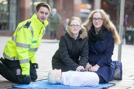 First medic to attend the Rangers supporters' bus crash describes ...