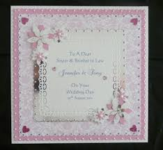 wedding day congratulations card for Handmade Wedding Cards For Daughter And Son In Law Handmade Wedding Cards For Daughter And Son In Law #35 Anniversary Son and Daughter in Law