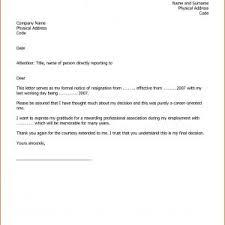 Regain Letter Regain Letter Format Free Download Save Resignation Letter Format