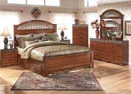 ashley signature bedroom set signature design by 6 piece