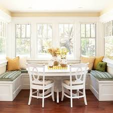 Image of: Kitchen Bench Seating Plans