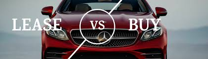 Leasing Vs Buying A Mercedes Benz In Milwaukee Wi