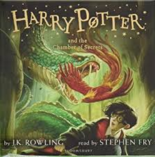 harry potter and the chamber of secrets harry potter 2