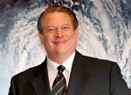 Image result for al gore  here other an inconvenient truth