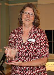 The Cindy Johnson Volunteer Award | Newburyport Education Foundation