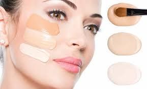 tips tutorial tips memilih foundation untuk kulit berminyak berjerawat