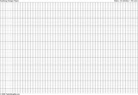 Knitting Graph Paper Template Free Download Speedy Template