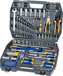 """<b>Набор инструментов Kraft</b> """"Professional"""", универсальный, <b>1/2</b>"""", 1 ..."""