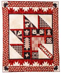 Purely Canadian Sesquicentennial Anniversary Quilt Download ... & Perfect Canada Sesquicentennial Quilt Project Adamdwight.com