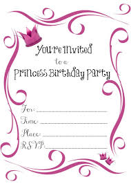 exle 18th birthday invitation templates
