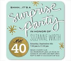 Free Printable Birthday Invitation Word Templates Download Them Or