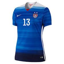 game 103 com Replica - 13' Away 49 blue Jersey Usa Royal 640872-480 Nike Soccercorner Women's 'morgan Soccer 2015 beacdebaabbf Bills Face Stiff Test From Bears
