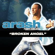 Image result for Arash - Broken Angel