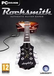 Rocksmith 2012