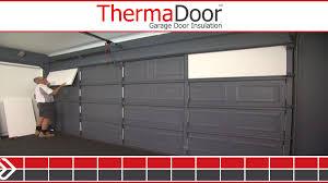 insulating garage doorGarage Doors  Diy Insulating Garage Door Youtube Maxresdefault