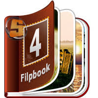 Image result for دانلود نرم افزار Kvisoft FlipBook Maker Pro & Enterprise 4.2.2.0