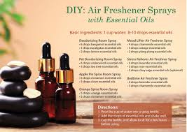 diy air fresheners to freshen up for fall