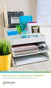 organizing office space. keep clutter under control organizing office space