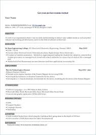 Sample Resume Of Civil Engineering Fresher Best of Luxury Resume Sample For Civil Engineer Fresher Free Professional