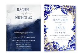 Sample Invitation Cards 35 Wedding Invitation Wording Examples 2019 Shutterfly