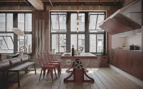 Industrial Dining Room Table Industrial Dining Room Ideas Industrial Bedroom Furniture