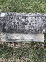 Charles Oscar Fields (1859-1940) - Find A Grave Memorial
