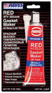 <b>Герметик ABRO AB</b>-<b>11</b> - отзывы покупателей на маркетплейсе ...