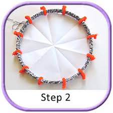 Dream Catcher Patterns Step By Step Spider Web Dreamcatcher Tutorial 46