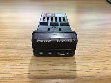 watlow industrial automation control watlow ez zone panel mount temperature controller pm3c1cc aaaabaa